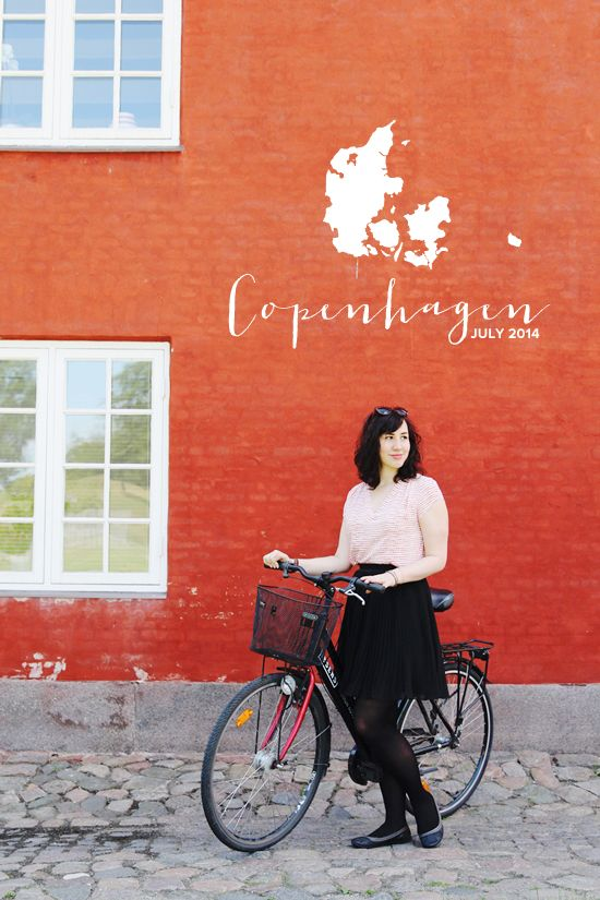 * magnoliaelectric: july in copenhagen! {traveling with magnoliaelectr...