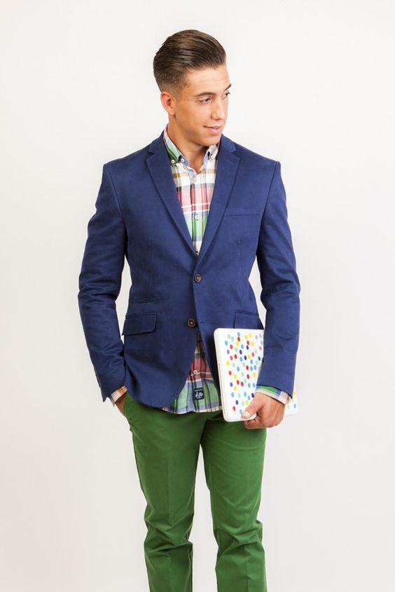 Tienda online | Moda mujer y hombre Americana Rota en color azul cobalto de Talenti Jeans Tienda online | Moda mujer y hombre