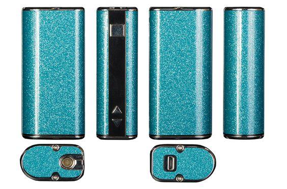Eleaf iStick Vaporizer Regular Vapor Skin Wrap. Custom MOD Skin Decal Cover Sticker Graphic Upgrade for Vape Da Vinci Vaporizer