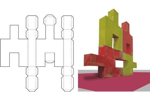 Material do curso de linguagem arquitetônica