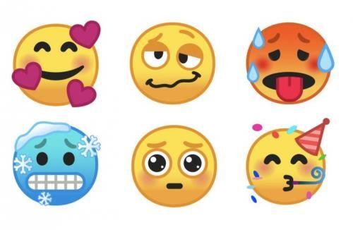 Sering Dengar Emoji Dan Emoticon Apa Perbedaannya Emoji New Emoji Emoji Design