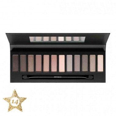 ARTDECO Most Wanted Eyeshadow Palette | 12 Lidschatten