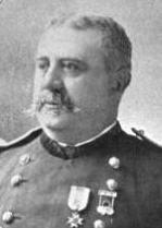 John Rutter Brooke (1838-1926). Pennsylvania