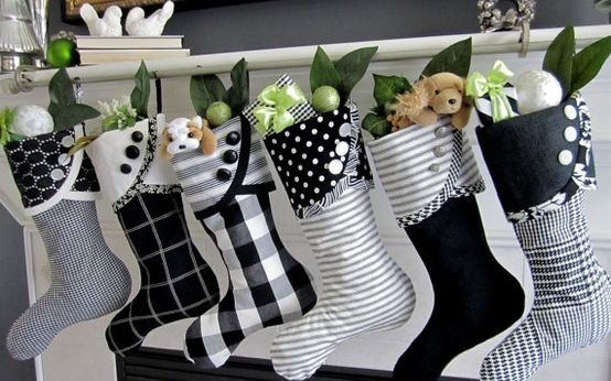 fraizycircus: Crée ta chaussette de Noël !!!