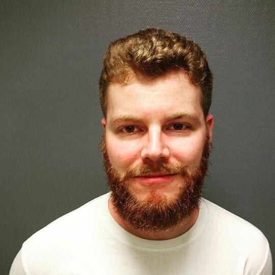 L'homme, la Barberie #hipster