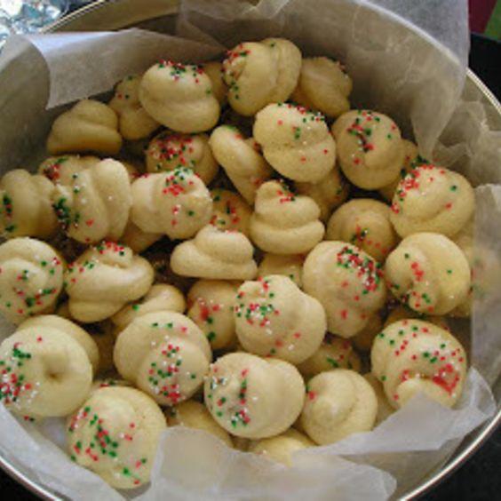Three layer italian cookie recipe