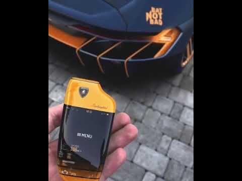 Lamborghini Centenario Concept Key Youtube Lamborghini