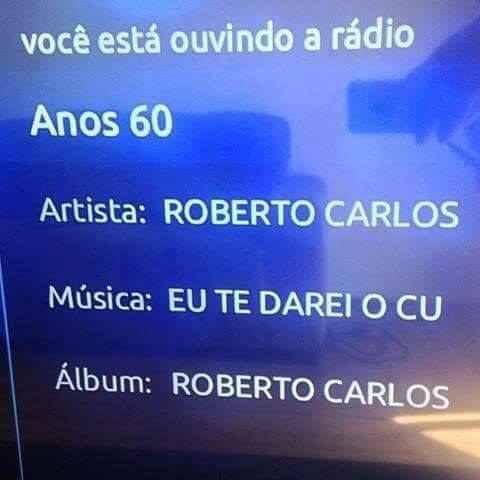O brasileiro é generoso.