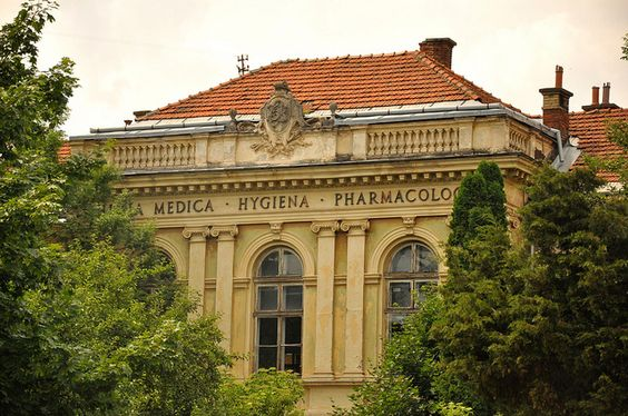Lviv Medical University