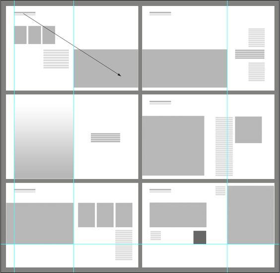 Gartenmobel Outlet Tubingen : portfolio layout  Google 검색  Editorial  Pinterest  Google