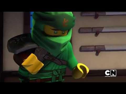 Ninjago Season 11 Episode 15 Part 2 Youtube Ninjago Lego