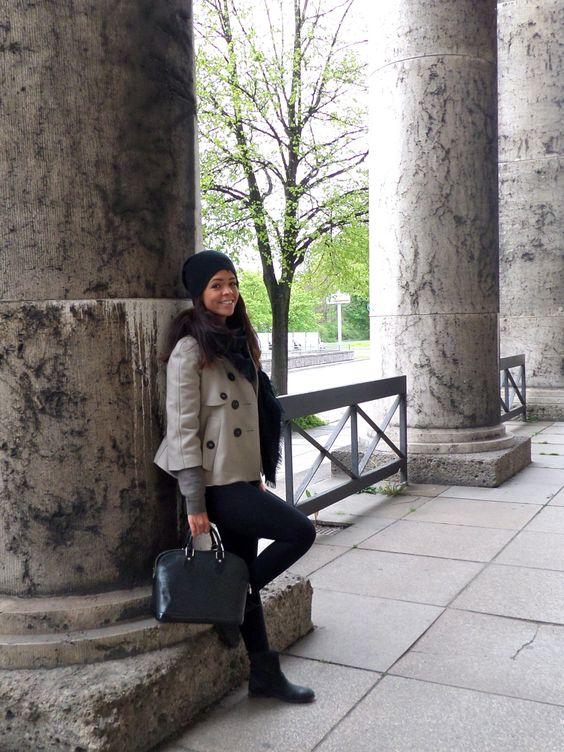 Short Trip to Munich: Day 3 | Belle & Balu
