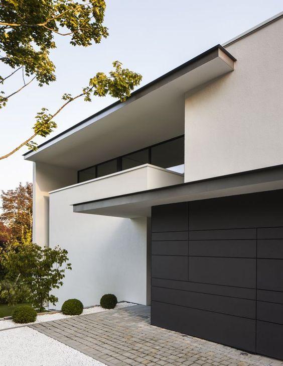 Haus JMC: FUCHS, WACKER. architekten bda   Architektur   Pinterest ...