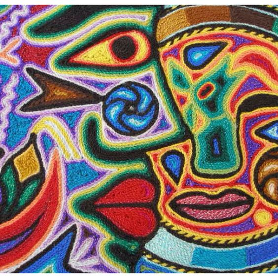 Venezuelan art art inspired pinterest art for Mexican arts and crafts for sale