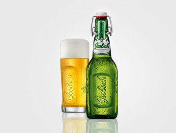 GROLSCH PREMIUM PILSNER  Heerlijk, natuurlijk gerijpt bier Genieten van Grolsch Premium Pilsner betekent genieten van stevig goudblond bier met een volle smaak. Gebrouwen volgens een meer dan 300 jaar oude traditie. Nog altijd gebruiken we de klassieke methode van lage gisting, met zorg geselecteerde grondstoffen en een natuurlijke rijping. Je proeft het vakmanschap in elk glas. Proost!  Grolsch Premium Pilsener bevat 5% alcohol en smaakt het lekkerst als het gekoeld is tussen de 6 en 8…