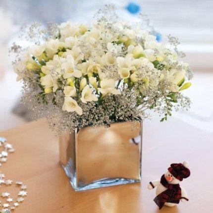 flori de iarna