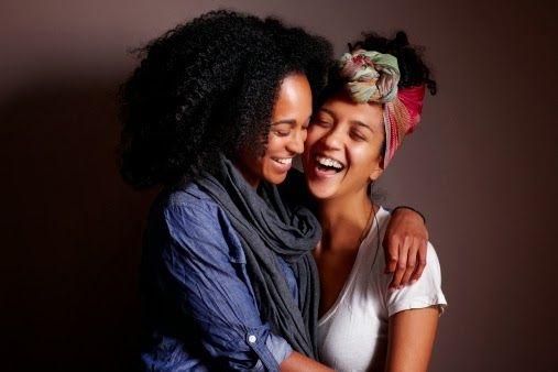 Image result for image of black lesbians