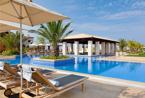 The Romanos, a Luxury Collection Resort, Costa Navarino - Pool