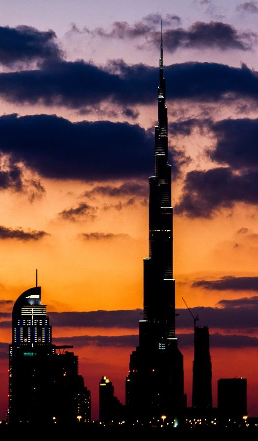 500px / Photo Burj Khalifa by Dhruv Aggarwal/ ( this is my beautiful city - Dubai ) #dubai #uae