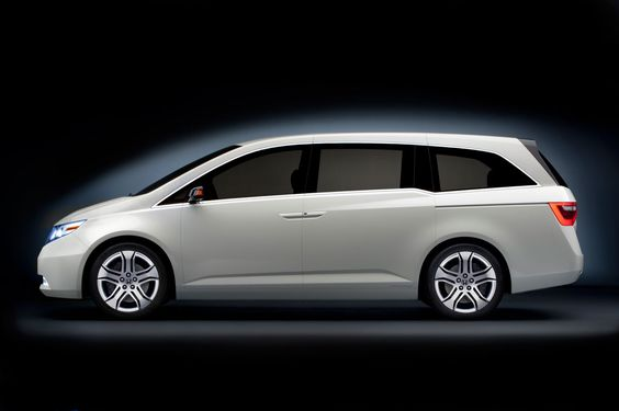 2010 Honda Odyssey Concept -   2010 Honda Odyssey Concept  Conceptcarz  2010 chicago auto show: honda odyssey concept Minivans by nature are rarely exciting. at best they can aspire to be pleasant. but hondas odyssey concept unveiled today at the 2010 chicago auto show puts that. 2010 chicago: honda odyssey concept video  motor trend Take a look at the honda odyssey concept video shot at the 2010 chicago auto show brought to you by the automotive experts at motor trend.. Honda odyssey…