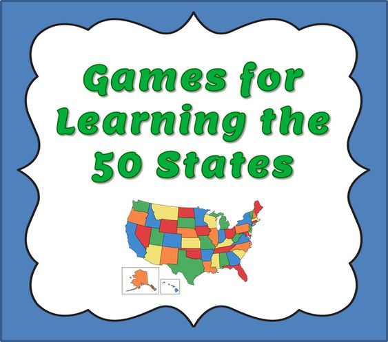 United States - Kids' Games, Animals, Photos, Stories, and ...