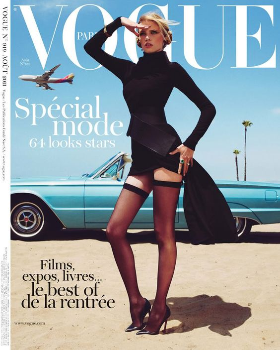 Vogue Paris (2011)