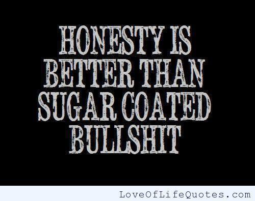 honestyquotes