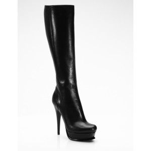 YSL boots amazing