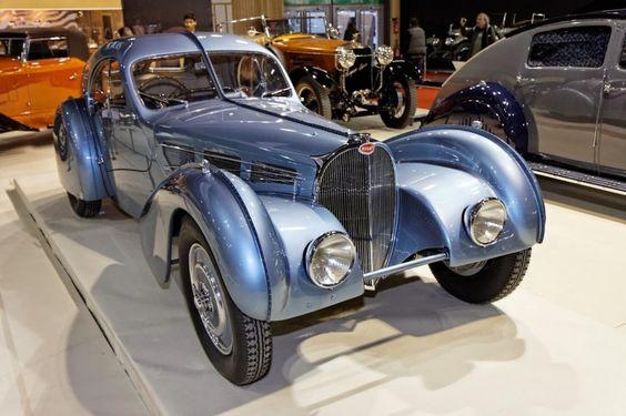 Classic Cars Vintage Automobiles84