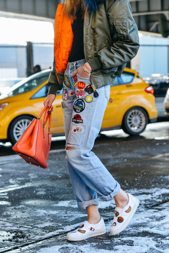 Tommy Ton Shoots the Best Street Style at the Fall '15 Shows - Gallery - Style.com: