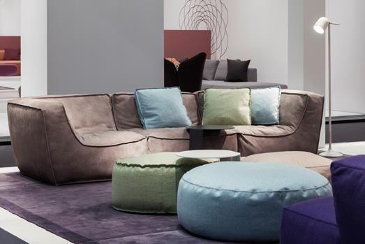 verzelloni - zoe chaise longue Project DK Pinterest - das sofa oscar perfekte erganzung wohnumgebung