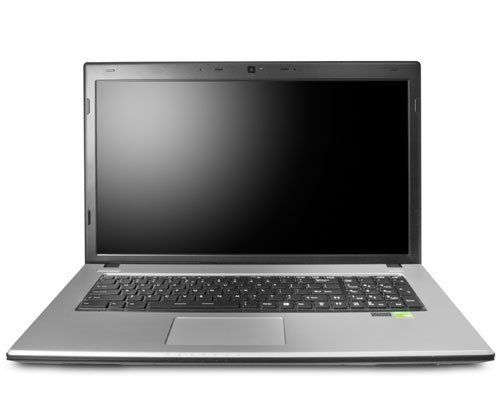 MSI Computer Corp. 937-175724-001 17.3-Inch Laptop
