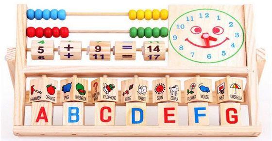 Những ưu điểm vượt trội khiến đồ chơi gỗ ngày càng được tin dùng