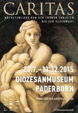 Paderborn, Erzbischöfliches Diözesanmuseum, 23.7.-13.12.2015