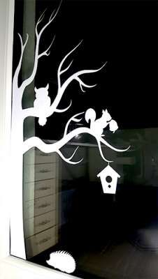 Vorschau Baum Nicht Enthalten Winter Baume Eichhornchen Basteln Eichhornchen