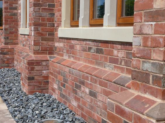 brick plinths google search bespoke brickwork garage office