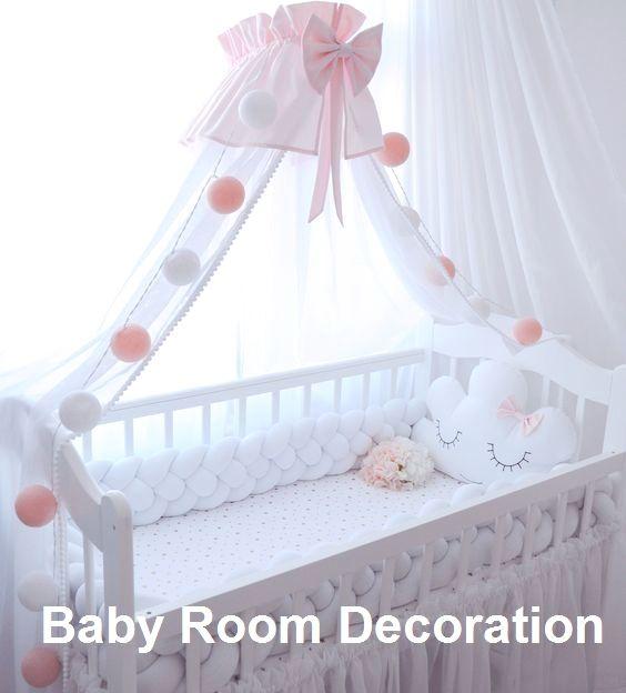 Nursery Baby Room