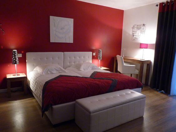 Couleur De Chambre - 100 Idées De Bonnes Nuits De Sommeil | House