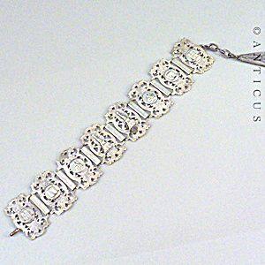 Vintage Paris Souvenir Bracelet.
