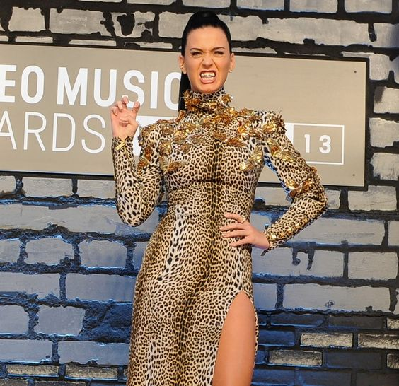 Katy Perry | GRAMMY.com