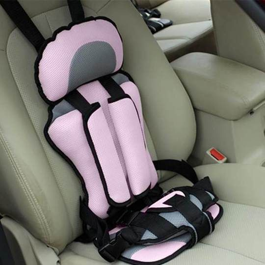 This Safety Seat For Children Can Also Be Used On Dinner Table Chairs You Can Take It On Vacation Or Trips Public Transport Even Baby Car Seats Car Seats Toddler