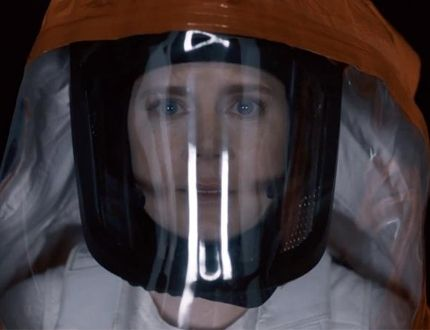 'Arrival' and five other upcoming sci-fi films and TV shows to look out for | Ne