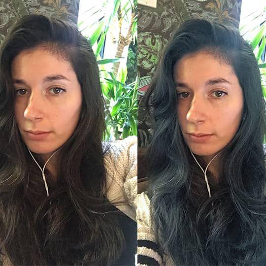 Change Hair Color App Change Hair Color Change Hair Hair Color