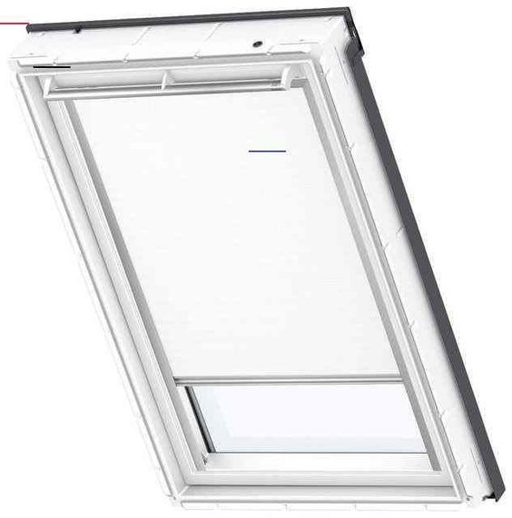 Velux Blackout Blind Dkl Mk06 1025s Suitable For Window Size
