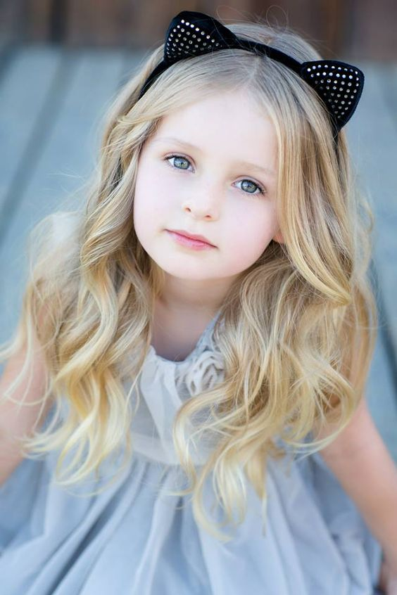 ♀#Children's Photography~So Pretty <3
