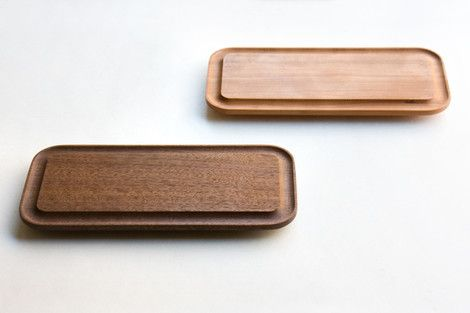 Kakudo_02 takahashi kougei #design #wood #tableware