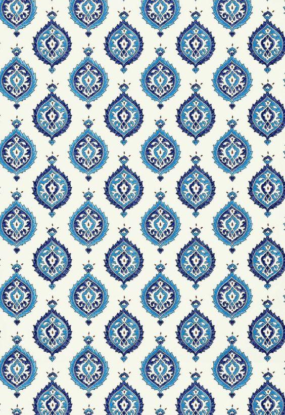Richtig tapezieren - Designer Tapeten und Mustertapeten