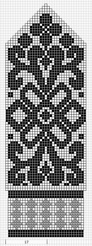 Mustrilaegas: A Kudumine / Knitting: