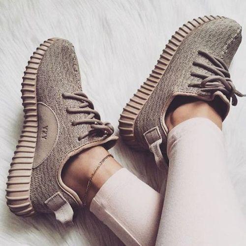 Adidas Skor Yzy