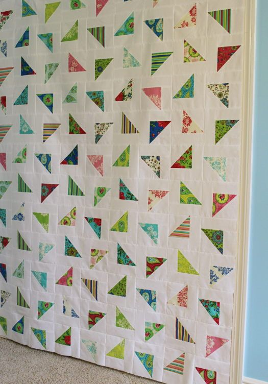 "as soon as all my ""have-to"" projects are done, I'm making one of these for myself.  i love this pattern!:"